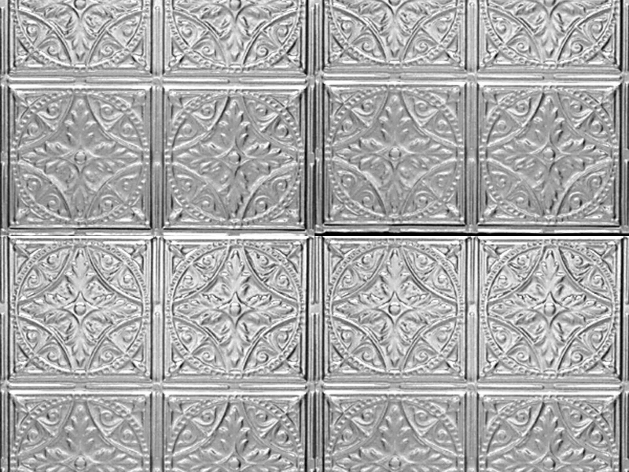 Tin Ceiling Tile Classic CompassTin Ceiling Tile Classic Compass