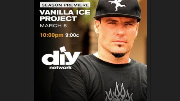 Vanilla Ice Project