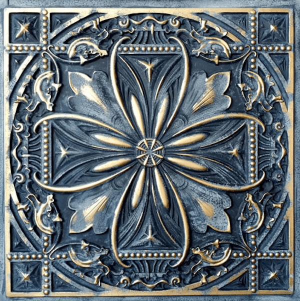 Milan - Faux Tin Ceiling Tile
